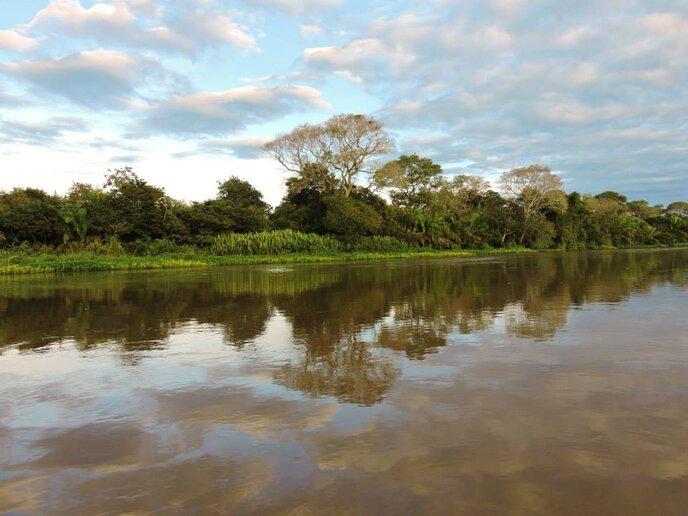 Rio Miranda, MS