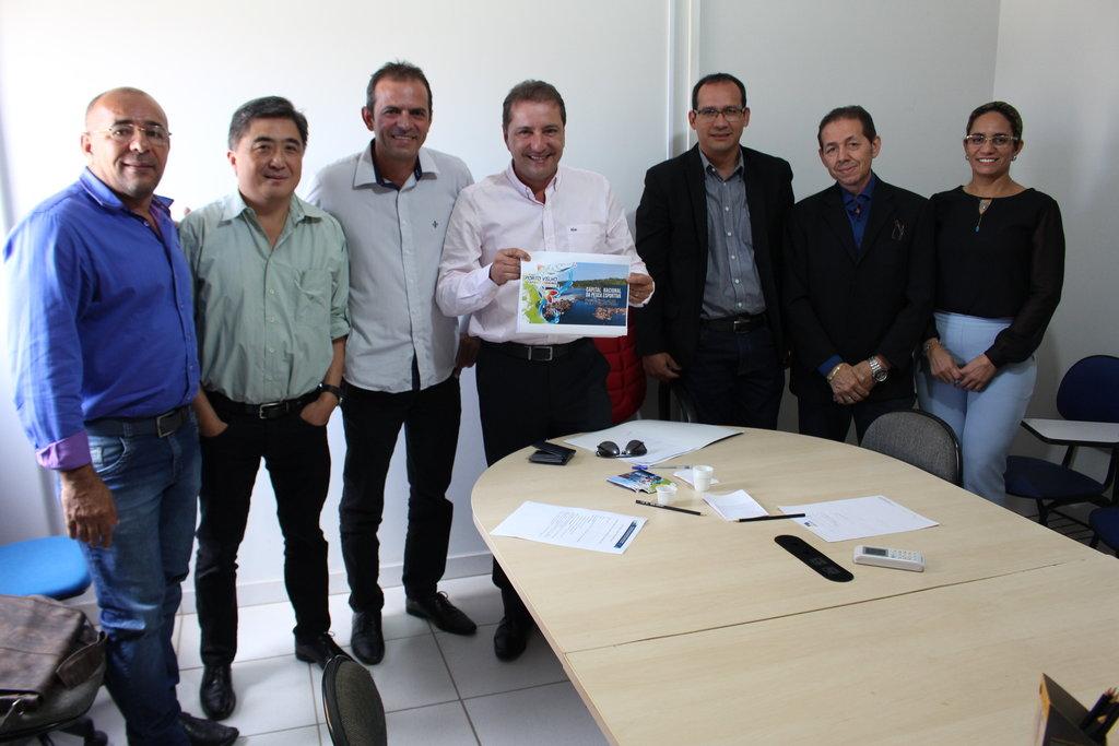 Projeto da Pesca Esportiva será carro-chefe do Plano Municipal de Turismo da capital - Gente de Opinião