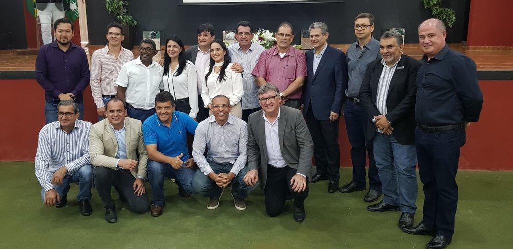 Vanderlei Oriani foi estimulado a concorrer ao senado por caciques da política de Rondônia - Gente de Opinião