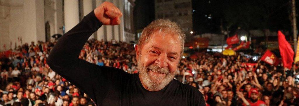 Datafolha: 47% podem votar em quem Lula apoiar - Gente de Opinião