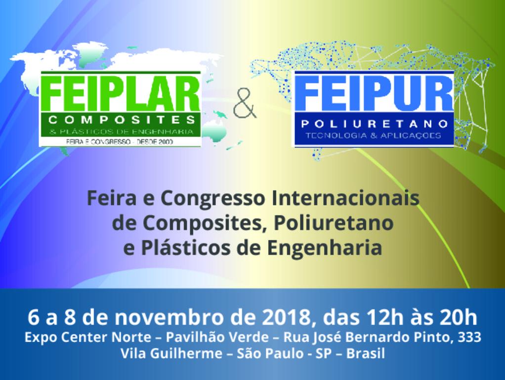 X Painel Mineração acontece durante a FEIPLAR COMPOSITES & FEIPUR 2018 - Gente de Opinião