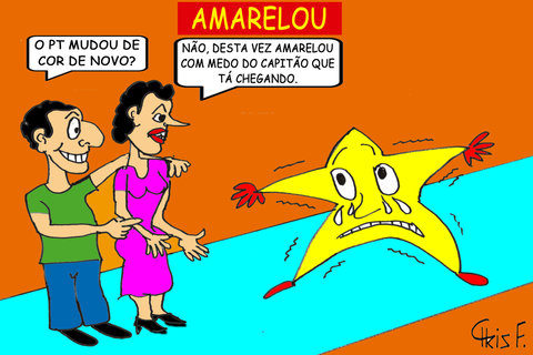 AMARELOU