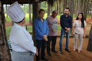 Senac realizou curso de aperfeiçoamento para cozinheiros de Candeias do Jamari - Gente de Opinião
