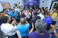 Igrejas contarão com a parceria de Expedito em projetos sociais