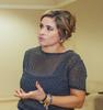 Professora destaca presença feminina na OAB com chapa