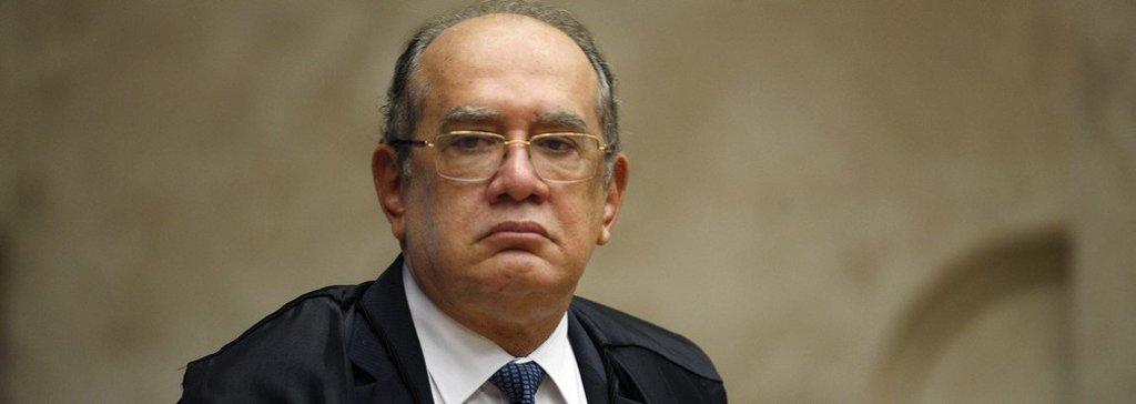 Gilmar pede menos repressão e mais diálogo em ações da justiça em universidades - Gente de Opinião