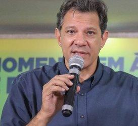TV 247 transmite sabatina de Haddad nesta sexta - Gente de Opinião