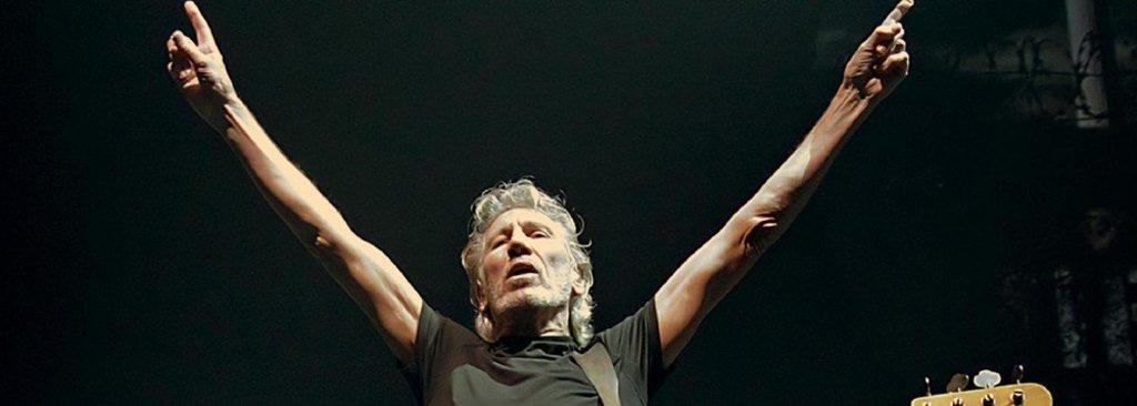 Justiça ameaça prender Roger Waters... - Gente de Opinião