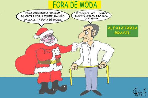 FORA DE MODA