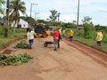 CONETUR: Começa o mutirão de limpeza em Jacy-Paraná