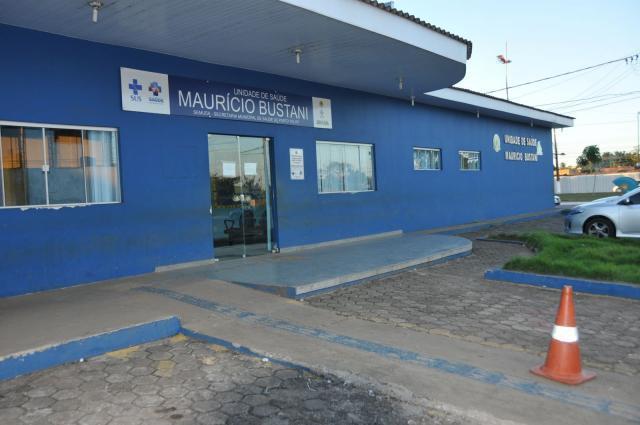 Campanha contra Influenza tem início imunizando idosos e profissionais da saúde em Porto Velho - Gente de Opinião