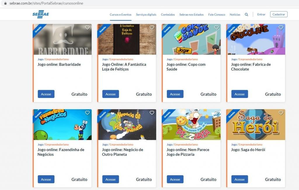 Jogos de empreendedorismo online para jovens são opção para temporada longe das escolas - Gente de Opinião
