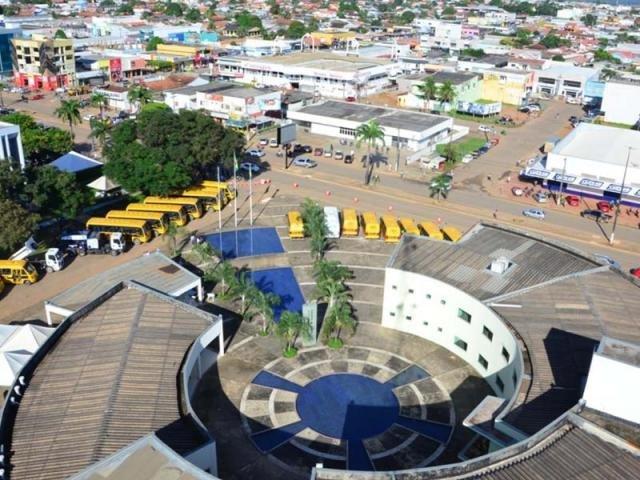 Prefeitura de Ariquemes amplia funcionamento de atividades comerciais - Gente de Opinião