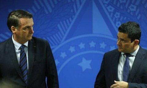 Bolsonaro quer 'restabelecer a verdade': a demissão de Sérgio Moro