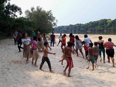 Alerta: Comunidade de indígenas e quilombolas registra primeira morte por Covid-19 em Rondônia