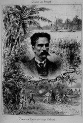 Francisco Xavier da Veiga Cabral – Parte V - Gente de Opinião