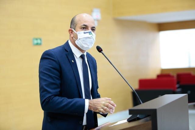 Deputado Ismael Crispin cobra informações sobre descarte de resíduos de origem animal - Gente de Opinião