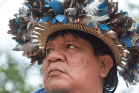 COVID-19 se espalha no território indígena Paiter Surui em Rondônia