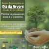No Dia da Árvore, Sebrae distribui mudas a clientes
