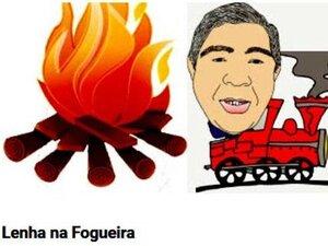 Lenha na fogueira com PGM de Porto Velho que impede repasse dos recursos da lei Aldir Blanc  e o Itaú Cultural que abre nova convocatória a ponte - Gente de Opinião