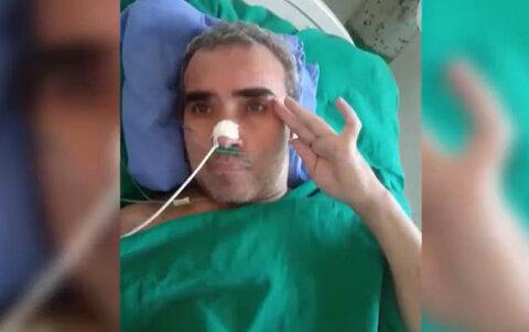 Paciente aguarda internado há 7 meses por uma cirurgia na rede pública