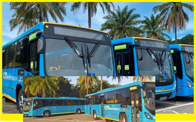 Usuário de ônibus em Porto Velho ganha nova empresa + Ministro vem vistoriar ponte e lançar obras Ministro nega habeas corpus a três dos presos+  - Gente de Opinião