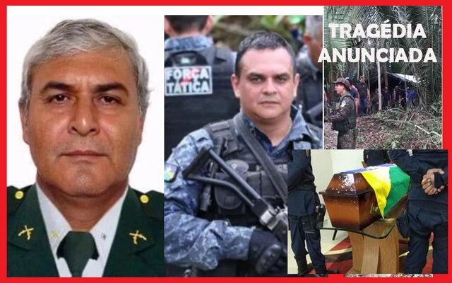 Assassinato covarde de policiais + Chrisóstomo desautorizado a tratar com sem terra + Jaqueline Cassol apoia fúria - Gente de Opinião