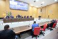 Mesa Diretora envia pedidos de cassação do deputado Lebrão à Procuradoria Jurídica da Assembleia