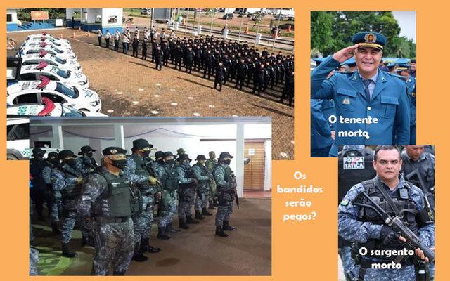 Megaoperação da PM sai em busca dos assassinos dos policiais + SIC TV inova e lança mini debates entre candidatos + CPI da Energisa: diretores serão ouvidos dia 28 - Gente de Opinião