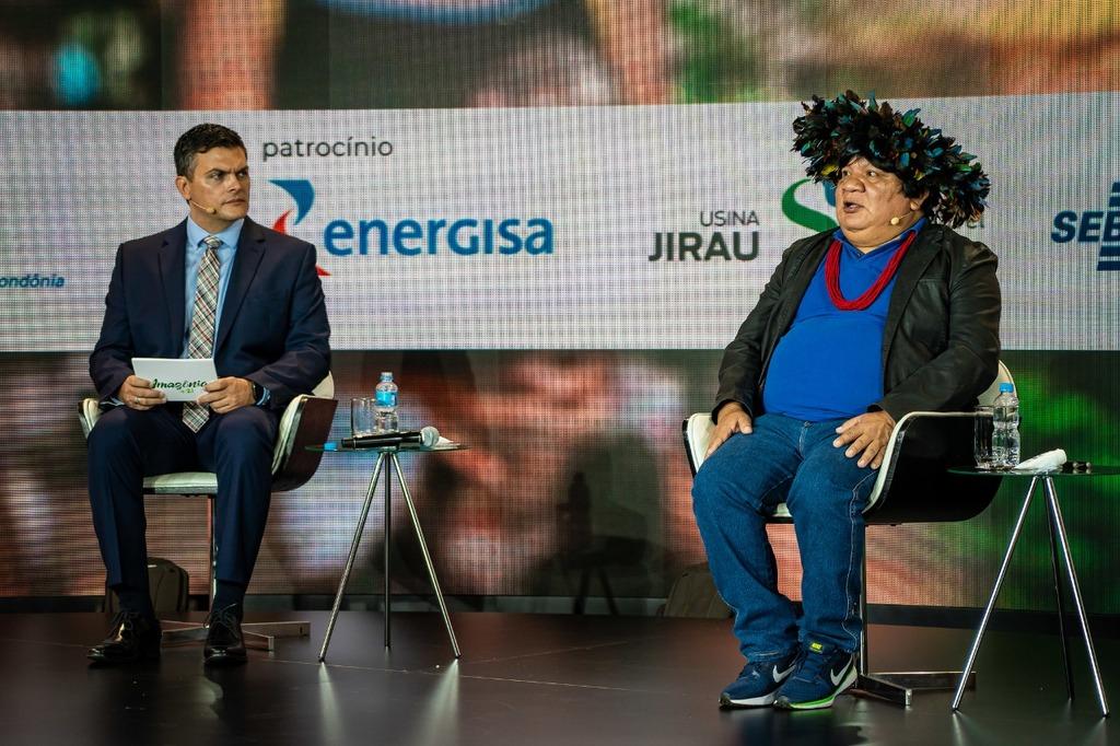 É preciso conhecer a realidade dos povos da Amazônia, dizem debatedores - Gente de Opinião