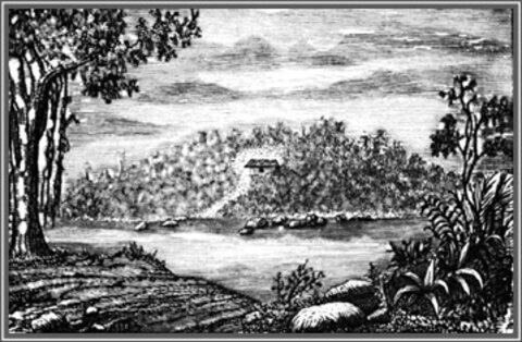 A Terceira Margem – Parte LXVI - Real Forte do Príncipe da Beira - III