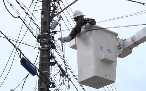 17 de outubro é o dia do eletricista, acompanhamos um pouco do trabalho deles