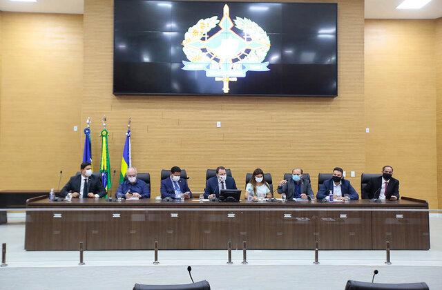 CPI da Energisa relata abusos cometidos pela Energisa aos membros da bancada federal de Rondônia