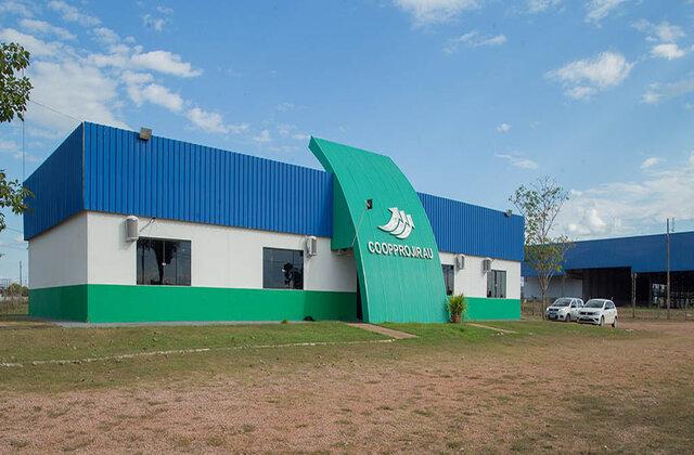 Cooperativa de Produtores Rurais fomentada pela Usina Hidrelétrica Jirau é referência em Rondônia e comemora dez anos de atividade