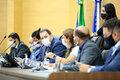 Alex Redano lembra desafios da CPI da Energisa até chegar ao relatório final