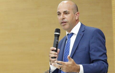 Ismael Crispin apoia verba indenizatória para profissionais que atuam no tratamento da Covid-19