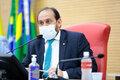 Presidente Laerte Gomes cria Fundo Especial do Poder Legislativo de Complementação ao Fundo Financeiro do Iperon