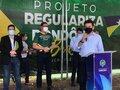 Incra e governo de RO lançam o programa Regulariza Rondônia