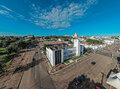 Prefeitura de Porto Velho decreta ponto facultativo no dia 1º de abril e antecipa feriados municipais em Porto Velho