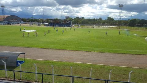 Prefeitura de Vilhena emite decreto com regras rígidas para futebol profissional no munícipio