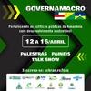 GOVERNAMACRO reúne municípios de três estados da Amazônia buscando desenvolvimento regional