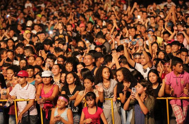 Marcha para Jesus agora é Patrimônio Imaterial de Rondônia