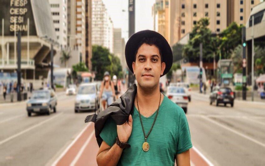 Lenha na Fogueira com Samba Autoral Solidário e Franklyn Queiroz com o álbum Revolução do Bem