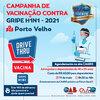 H1N1: CAARO vacina advogados de Porto Velho na próxima semana