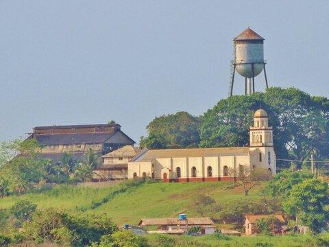 A Terceira Margem – Parte CCXIV - Navegando o Tapajós ‒ Parte XVIII - Enseada da Pedra Branca/Itaituba
