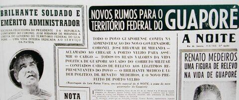 O DIA NA HISTÓRIA - BOM DIA 14 DE MAIO!