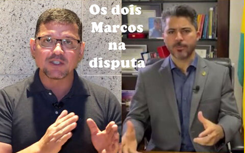 O que está acontecendo nos bastidores da Câmara de Porto Velho? + Dois decretos opostos. Vale o municipal, segundo o STF + A sucessão estadual fervilha nos bastidores
