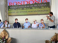 Deputado Laerte Gomes cobra urgência nos processos de Regularização Fundiária em Rondônia e defende segurança ao homem do campo