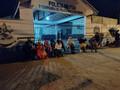 Quartéis da PM em Rondônia estão sendo fechados nesta terça-feira (29/06)