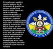 Nota de Repúdio do Conselho de Representantes da Categoria Militar Estadual de Rondônia sobre o fechamento dos quartéis